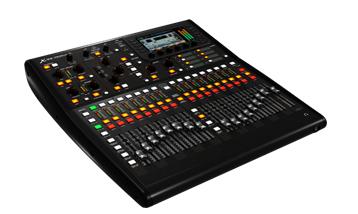 百灵达X32-COMPACT数字调音台