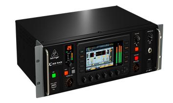 百灵达X32-RACK数字调音台