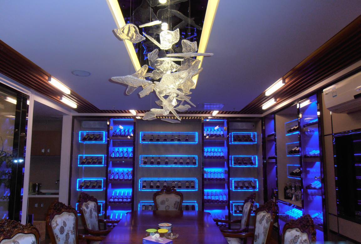 深圳市九立商贸有限公司扩声在线影院