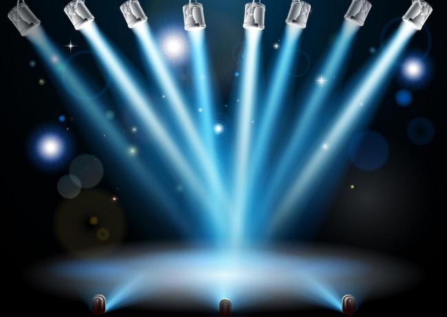 向您推薦蘭州的舞臺燈光和聲音持久的燈光