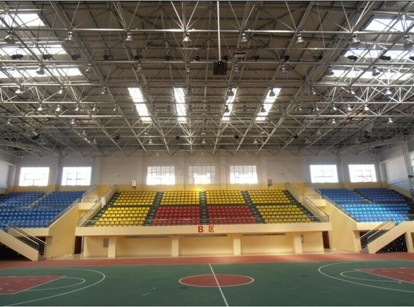 体育场馆扩声系统解决方案