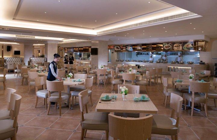 武汉友谊国际酒店宴会厅音响系统